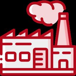 Empresa Construccion Industrial
