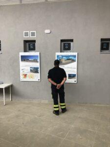 Foto Tr Construya de Finalizan las obras del nuevo parque de bomberos de Mairena del Alcor 3